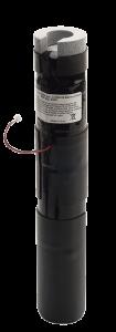 ER34615-1S3P Lithium Thionyl Chloride (Li-SOCl2) Battery